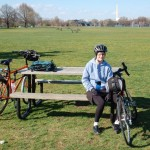 dawn-bikes-washington-monument